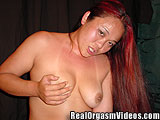 Sorry, asian chick screaming on sybian are mistaken